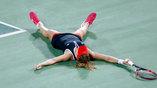 """Теннисистку Ализ Кoрне из олимпийского турнира """"выбила"""" одна из сестер Уильямс"""