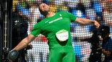 Дискобол Золтан Коваго стал седьмым в олимпийском турнире среди дискоболов