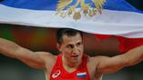 Российский борец Роман Власов - двукратный олимпийский чемпион!