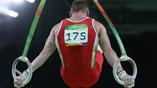 Россиянин Денис Аблязин выиграл две медали в отдельных видах многоборья