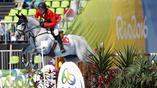 Конникики продолжают соревноваться на этой олимпиаде
