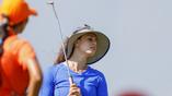 Представительница России в женском гольфе - Мария Верченова