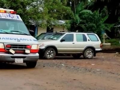 В Гане на группу школьников упало дерево: 20 детей погибли