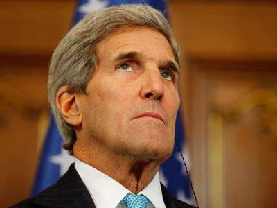 джон керри америка поддерживает переговоры сирии астане