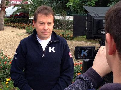 Вячеслав Екимов: Крым может стать велосипедной Швейцарией