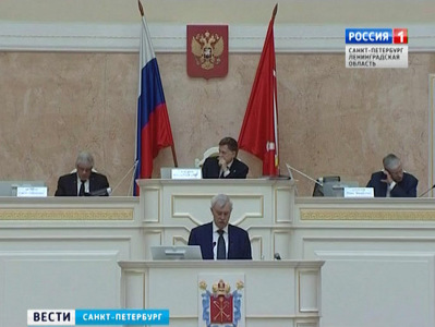 георгий полтавченко подвёл итоги работы правительства