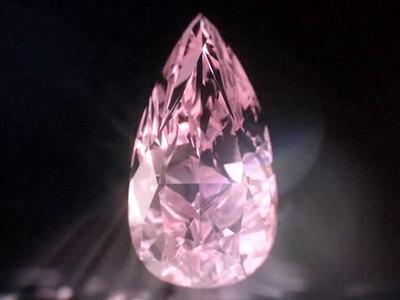 4f1bffceb1b3 Самый дорогой бриллиант в России ушел с молотка   Rodina.news
