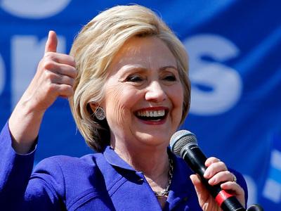 хиллари клинтон собирается мэры нью-йорка