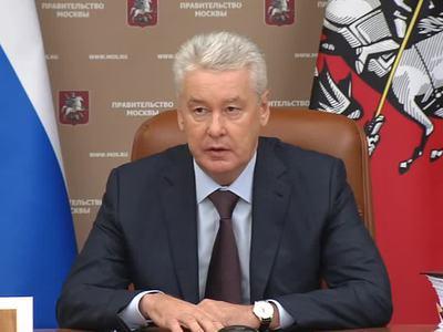 сергей собянин ответит вопросы москвичей