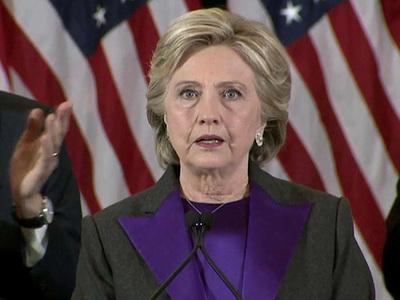 трамп опорочил клинтон координации россией