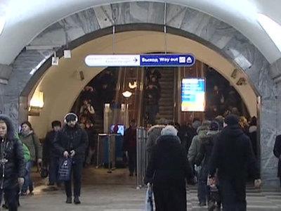 После теракта в питерском метро будет больше систем интеллектуального видеонаблюдения