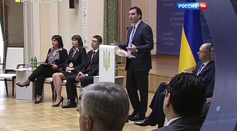 Абромавичус отказался работать в украинском кабмине из-за отсутствия веры