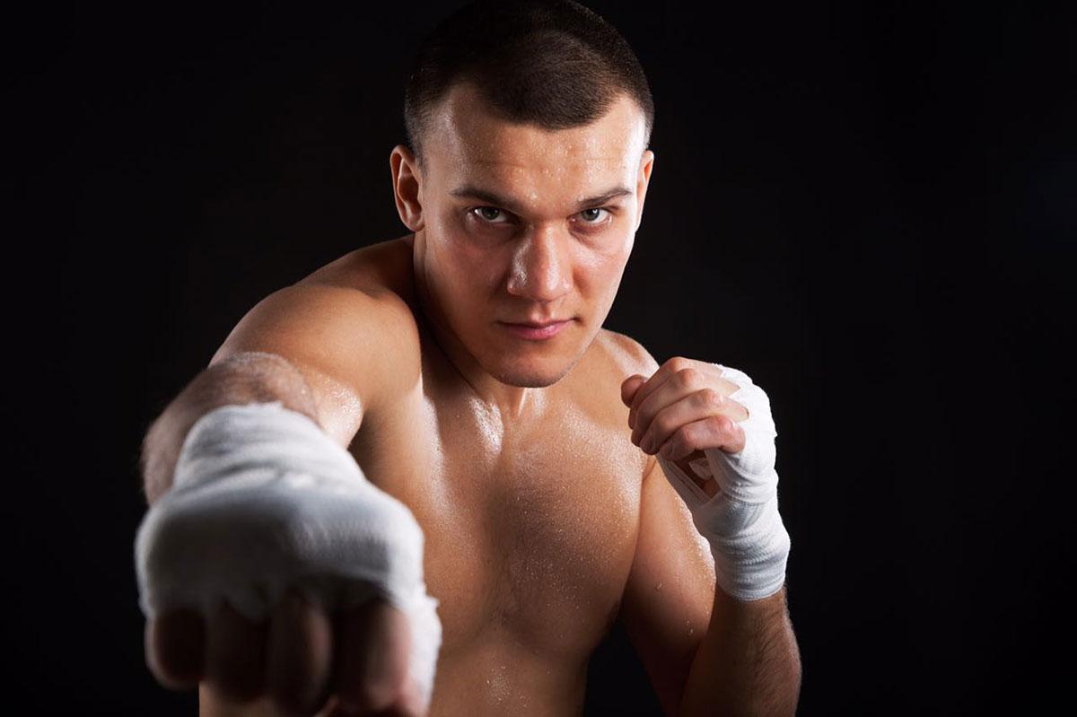 Смотреть секс бой на ринге 17 фотография