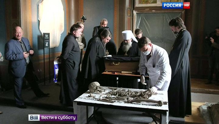 Почему церковь не признает останки царской семьи