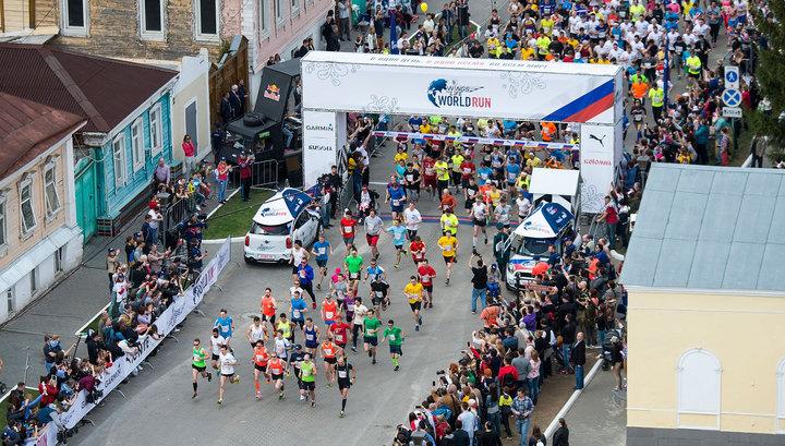 Новости Коломны   Забег без финишной черты: Wings for Life World Run пройдет 8 мая в Коломне Фото (Коломна)   sport otdyih dosug iz zhizni kolomnyi