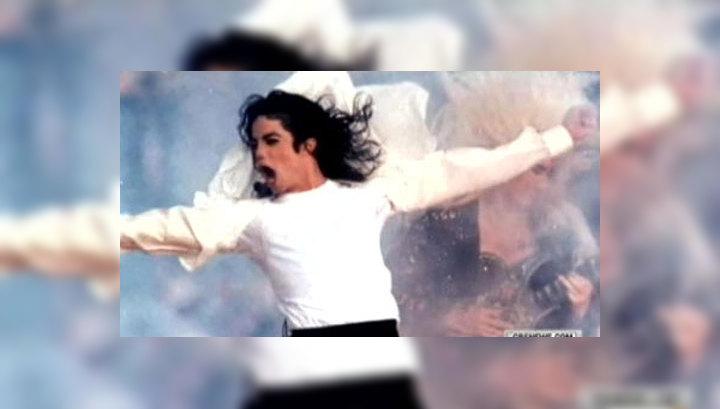 Майкл Джексон Последний концерт Короля – Смотреть