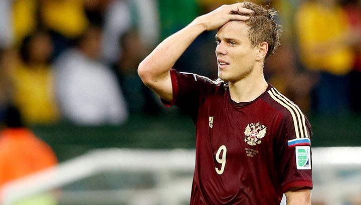 Футболист Кокорин сожалеет оскандальной вечеринке вМонако