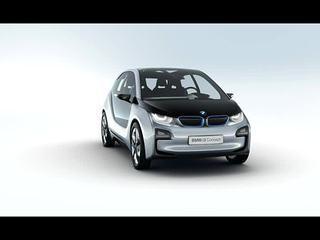АвтоВести. BMW i3