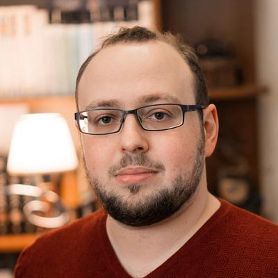 Анатолий Добин