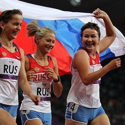 Российские паралимпийцы ожидают решения по индивидуальным заявкам