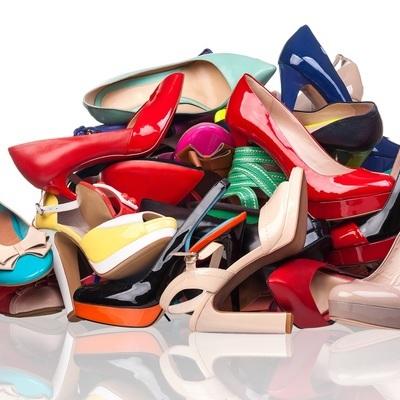 Минпромторг прорабатывает вопрос о введении маркировки обуви
