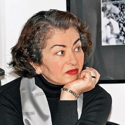 Каталин Любимова