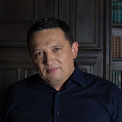 Андрей Кирпичников