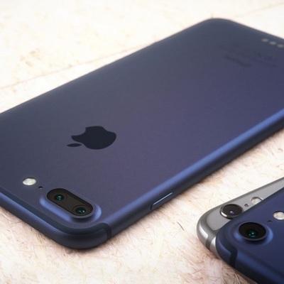 В Австралии iPhone 7 сжег половину салона автомобиля