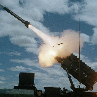 Йеменские хуситы запустили баллистическую ракету в направлении Мекки