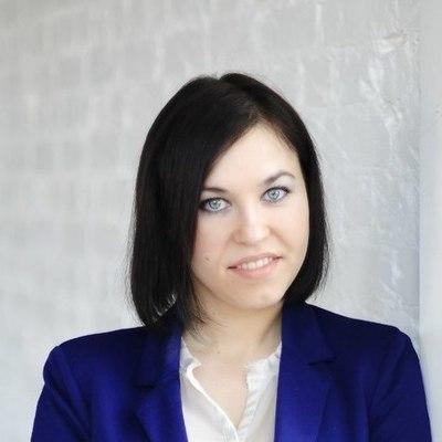 Маргарита Букина