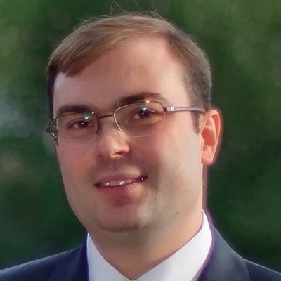 Сергей Аркадьевич Лебедев