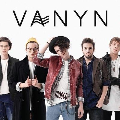 Группа Vanyn Band