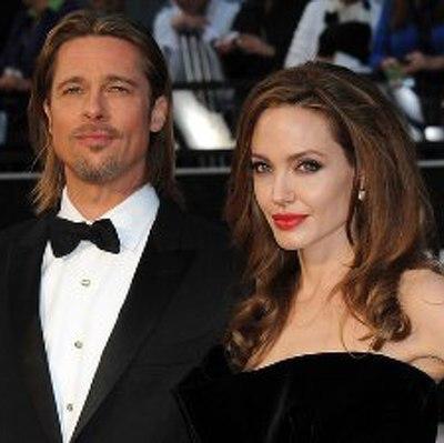 Джоли и Питт договорились по половине спорных вопросов бракоразводного процесса