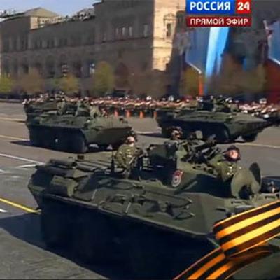 Кремль не рассылал приглашений лидерам на День Победы