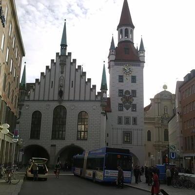 Среди погибших в Мюнхене нет туристов