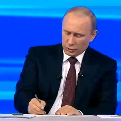 Путин заявил о необходимости стратегии развития села