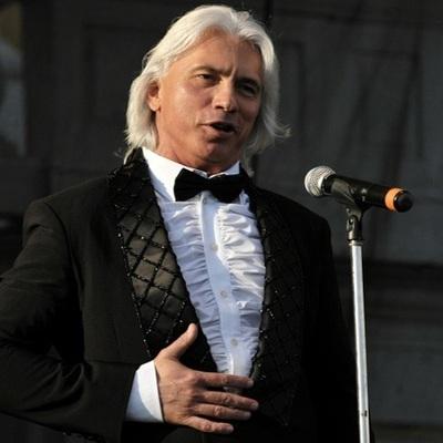 Свое выступление в Вене отменил оперный певец Дмитрий Хворостовский