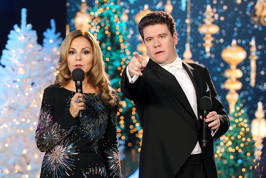 Новый год 2017 в компании с владимиром спиваковым