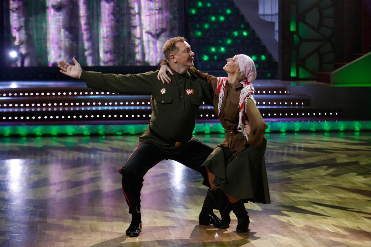 Танцы со звездами фото 20 фотография