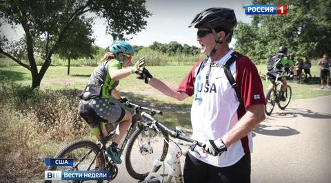 Иракский доклад: пока Буш катался на велосипеде, Блэра чихвостили следователи