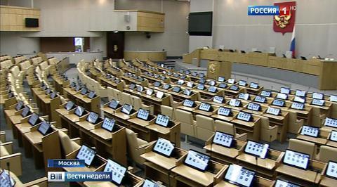 Обновленный парламент: доступный Толстой и самоотверженный Милонов