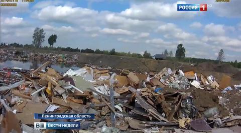 Ядовитый бизнес: как в России идет война за мусор