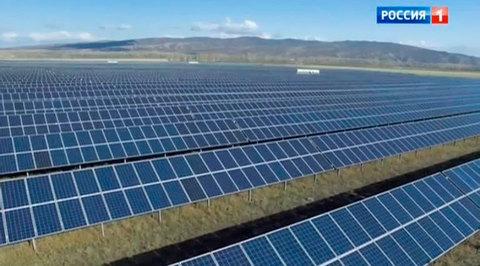 Солнечная Башкирия - лидер России по энергии будущего