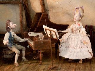 На Берлинале состоится премьера кукольного мультфильма