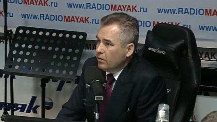 Сергей Стиллавин и его друзья. Павел Астахов о помощи детям