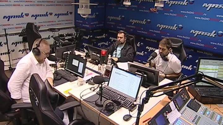 Сергей Стиллавин и его друзья. Как часто вы играете в компьютерные игры?