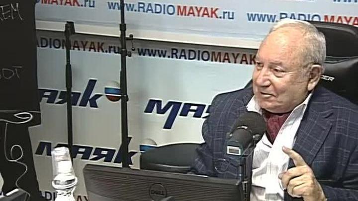 Сергей Стиллавин и его друзья. Война Судного дня. Ближний восток