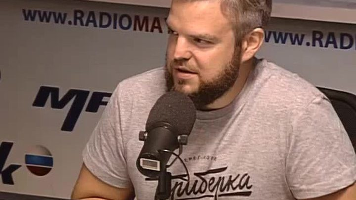 Сергей Стиллавин и его друзья. LavkaLavka