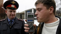 Российским водителям запретят принимать лекарства