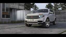 Новой Lada 4x4 обещают сохранить знакомый вид
